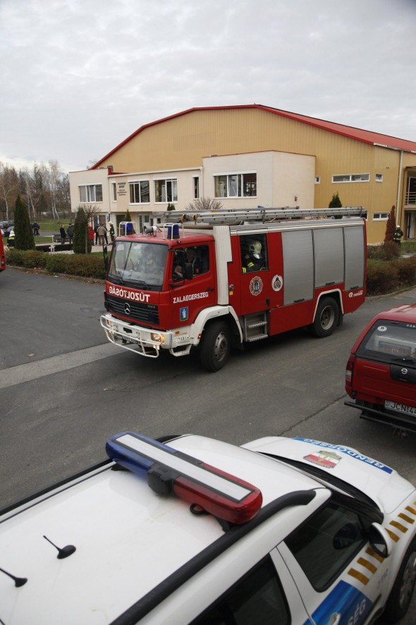 31-en szenvedtek szén-monoxid-mérgezést Zalaegerszegen