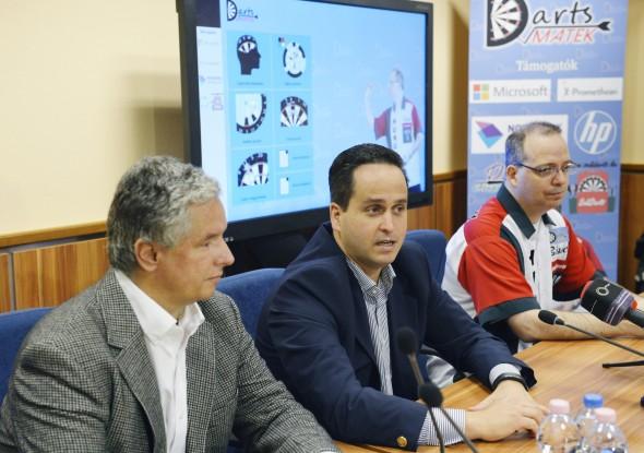 Bevezethetik a dartsot a magyar közoktatásba