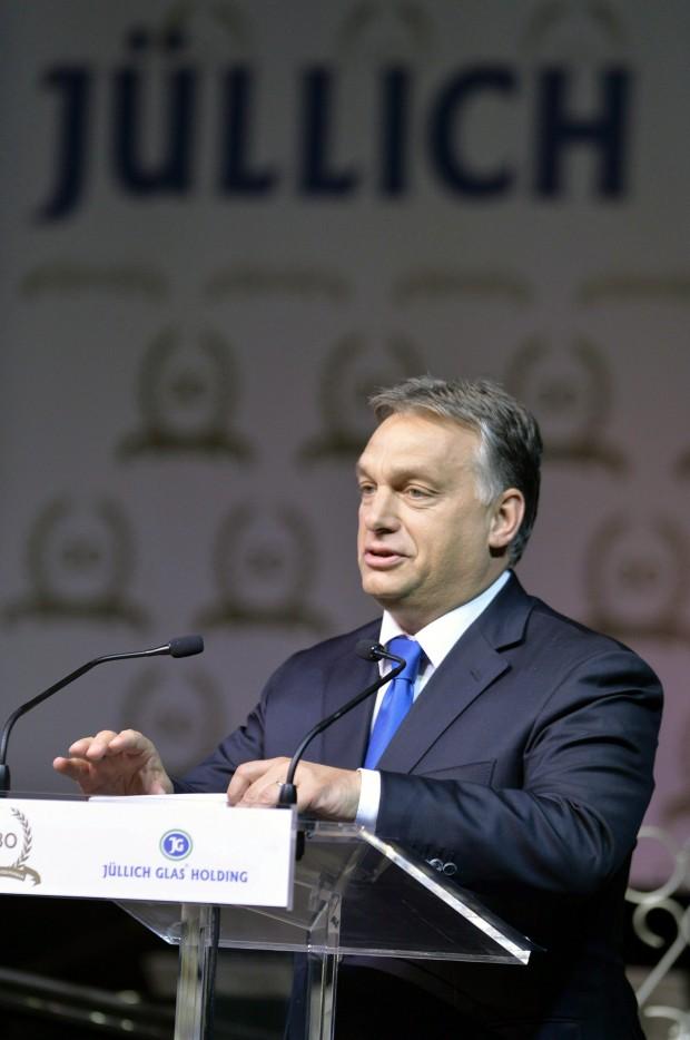 Orbán megint avatott, és bejelentett valami nagy dolgot