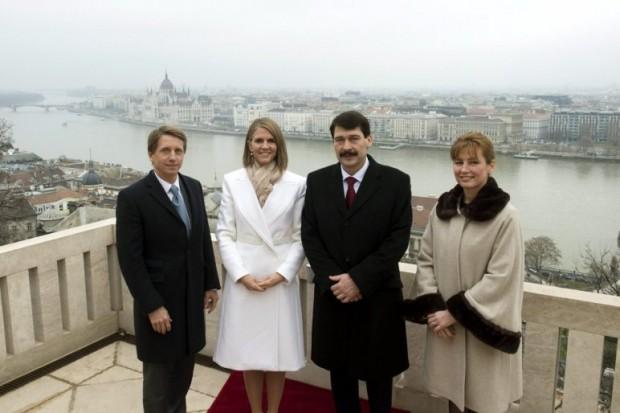 Elámult Magyarországon az amerikai nagykövet