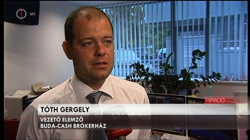 Az MTVA átcímkézte szakértőjét a Buda-Cash-botrány miatt